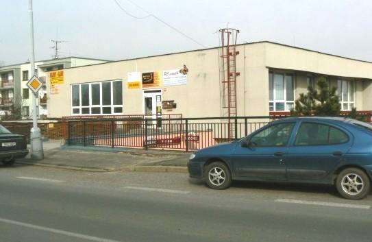 BM studio
